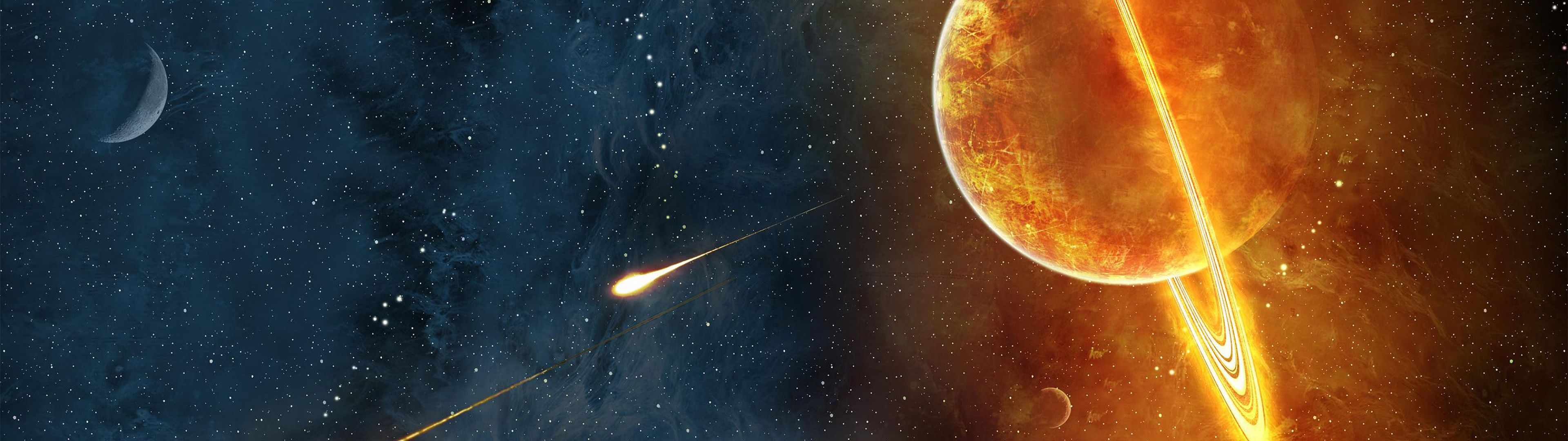 wallpaper para 2 monitores,outer space,universe,astronomical object,atmosphere,space
