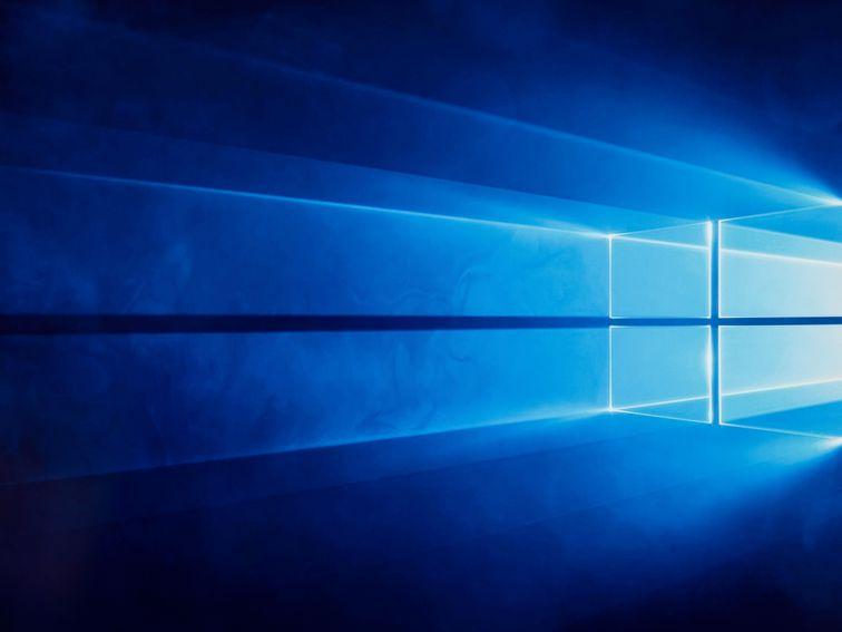 windows 10 pro wallpaper,blue,sky,light,electric blue,line