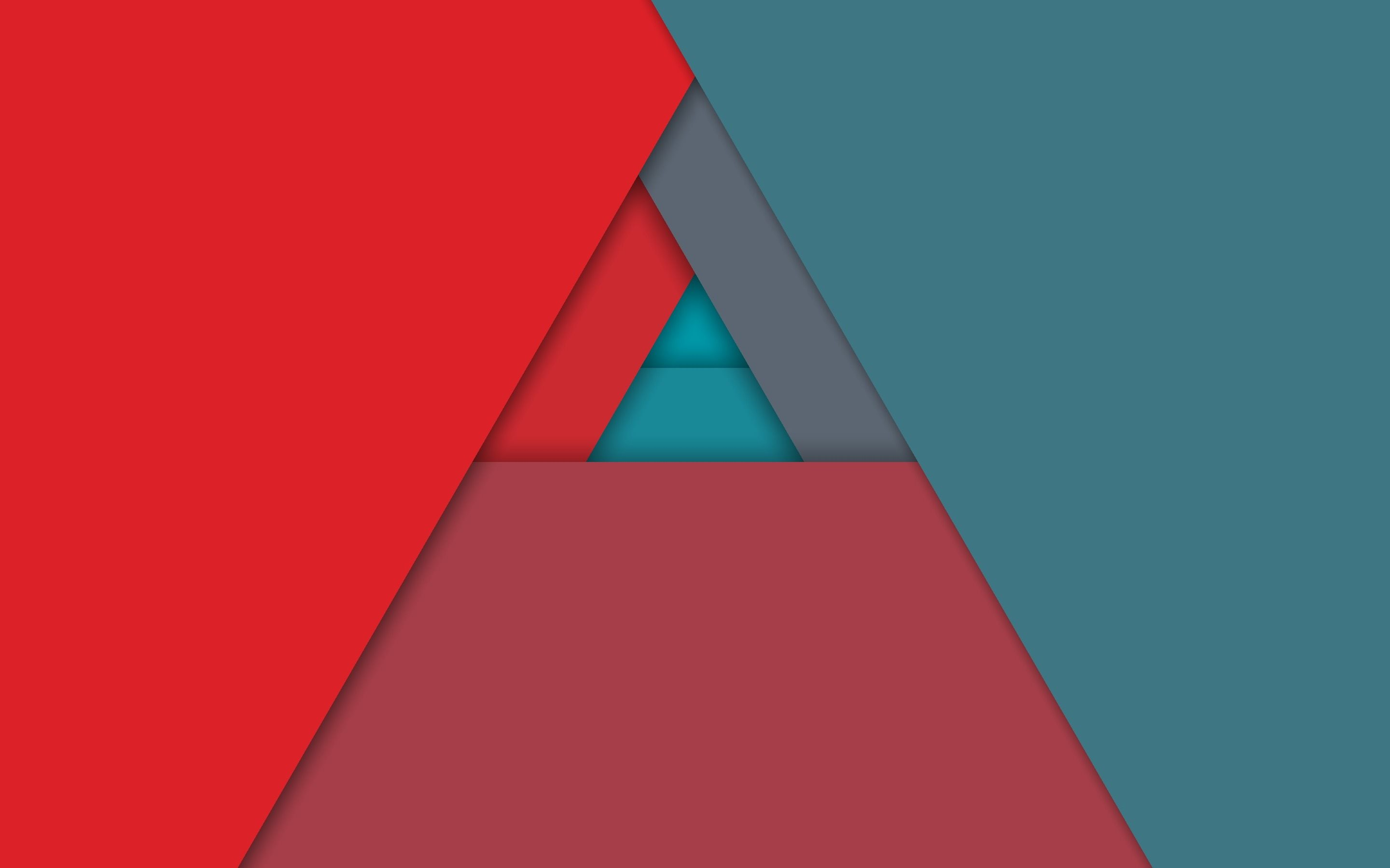 hd wallpapers for android lollipop,blue,red,triangle,colorfulness,line