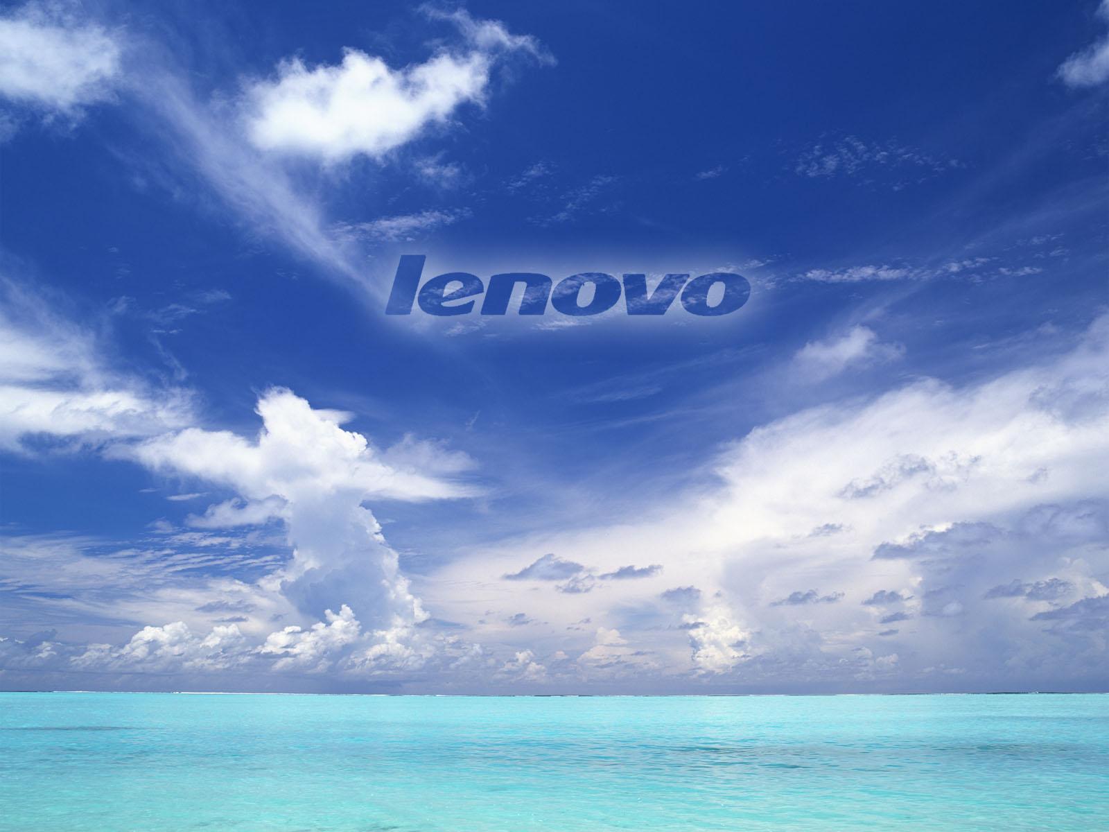 lenovo wallpaper themes,sky,cloud,blue,daytime,sea