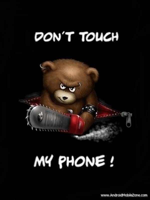 funny cell phone wallpapers,teddy bear,animation,photo caption,bear,poster