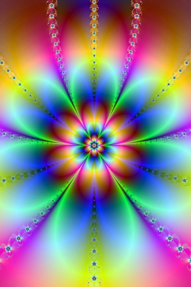 cool cell phone wallpapers,fractal art,psychedelic art,symmetry,art,pattern
