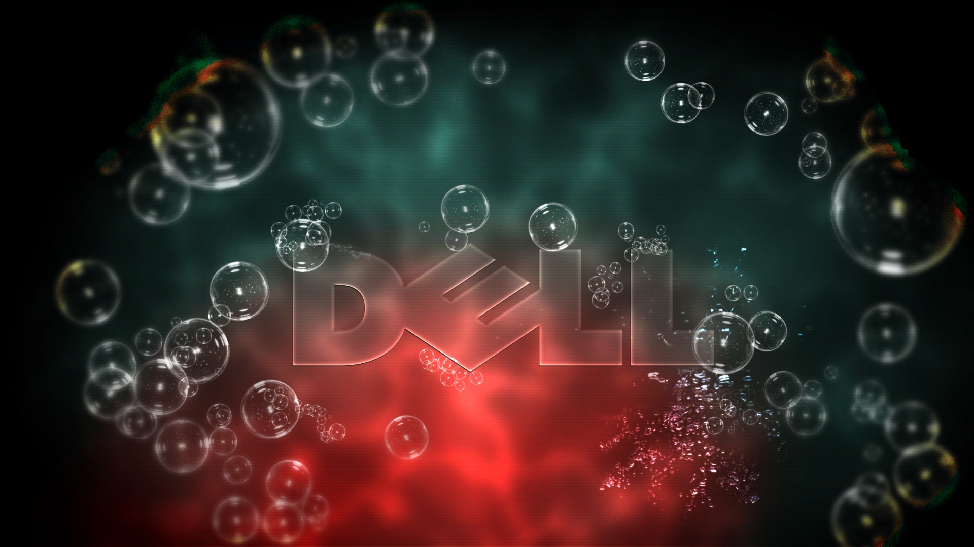 hd wallpapers for dell laptop,text,black,water,red,green