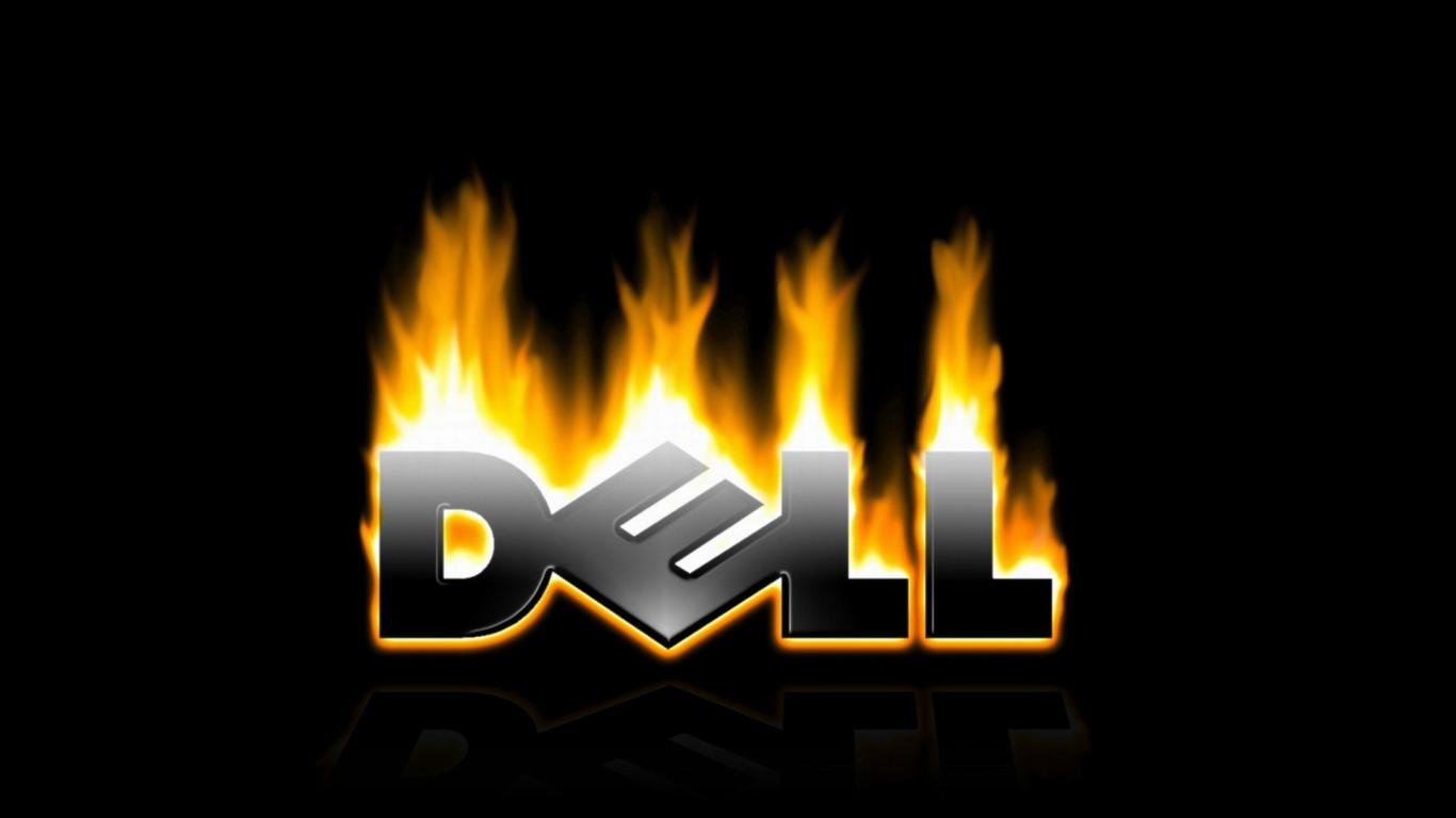 dell wallpaper 1366x768,heat,flame,fire,text,font