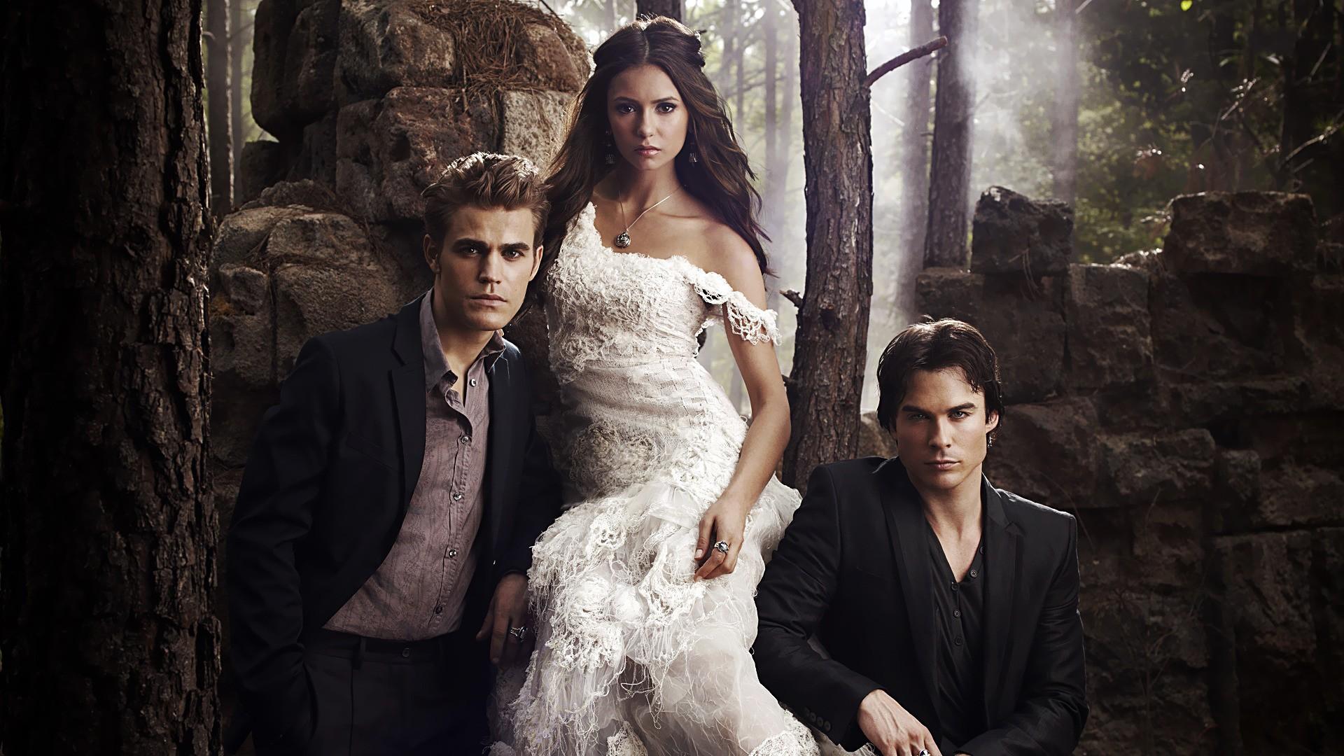 vampire diaries wallpaper,wedding dress,photograph,gown,dress,bride