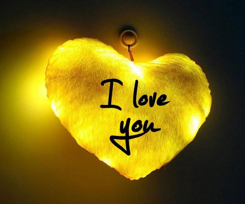i love you wallpaper hd,heart,love,yellow,lighting,organ