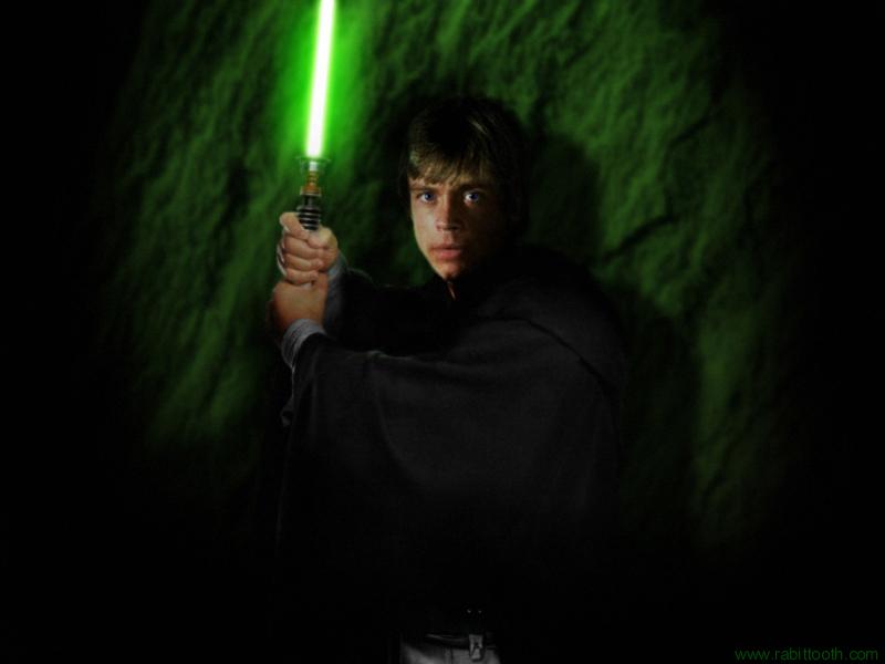 luke skywalker wallpaper,darkness,green,light,fun,photography