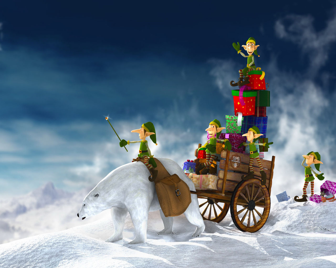 animated wallpaper download,carriage,vehicle,chariot,horse and buggy,animation