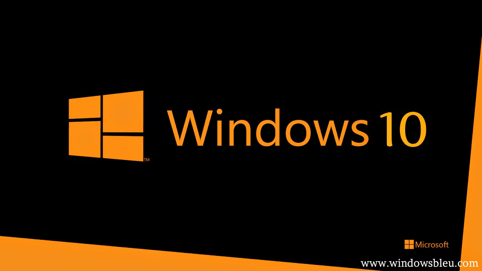 windows 10 wallpaper pack,text,font,orange,brand,logo
