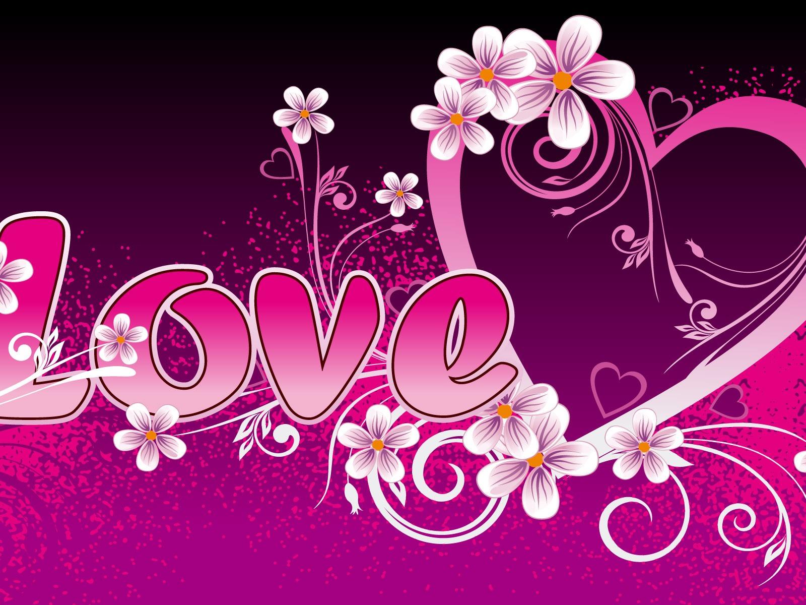 love theme wallpaper,text,pink,font,heart,graphic design