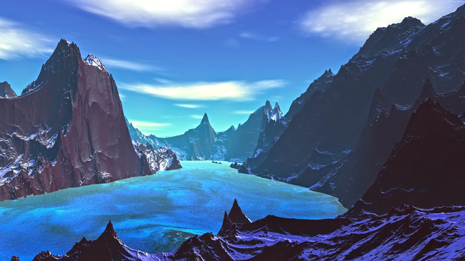 elementary os wallpaper,mountainous landforms,natural landscape,mountain,nature,mountain range